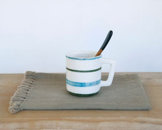 Viruset ceramic mug
