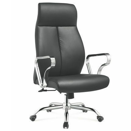 office chair genuine leather white. Modern Furniture Foshan China Executive Black Genuine Leather Office Chair Manager Seating - Staff White A