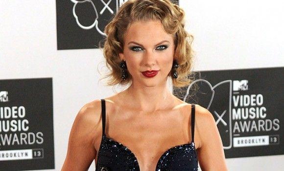 Photos : Taylor Swift sublime aux MTV Video Awards 2013 !