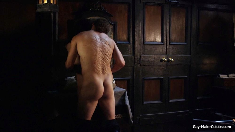 Sam Heughan Nude – The Male Fappening