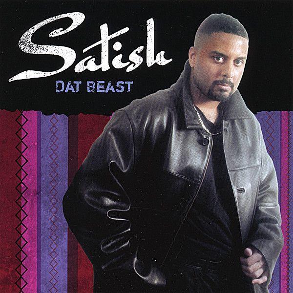 Satish - Dat Beast