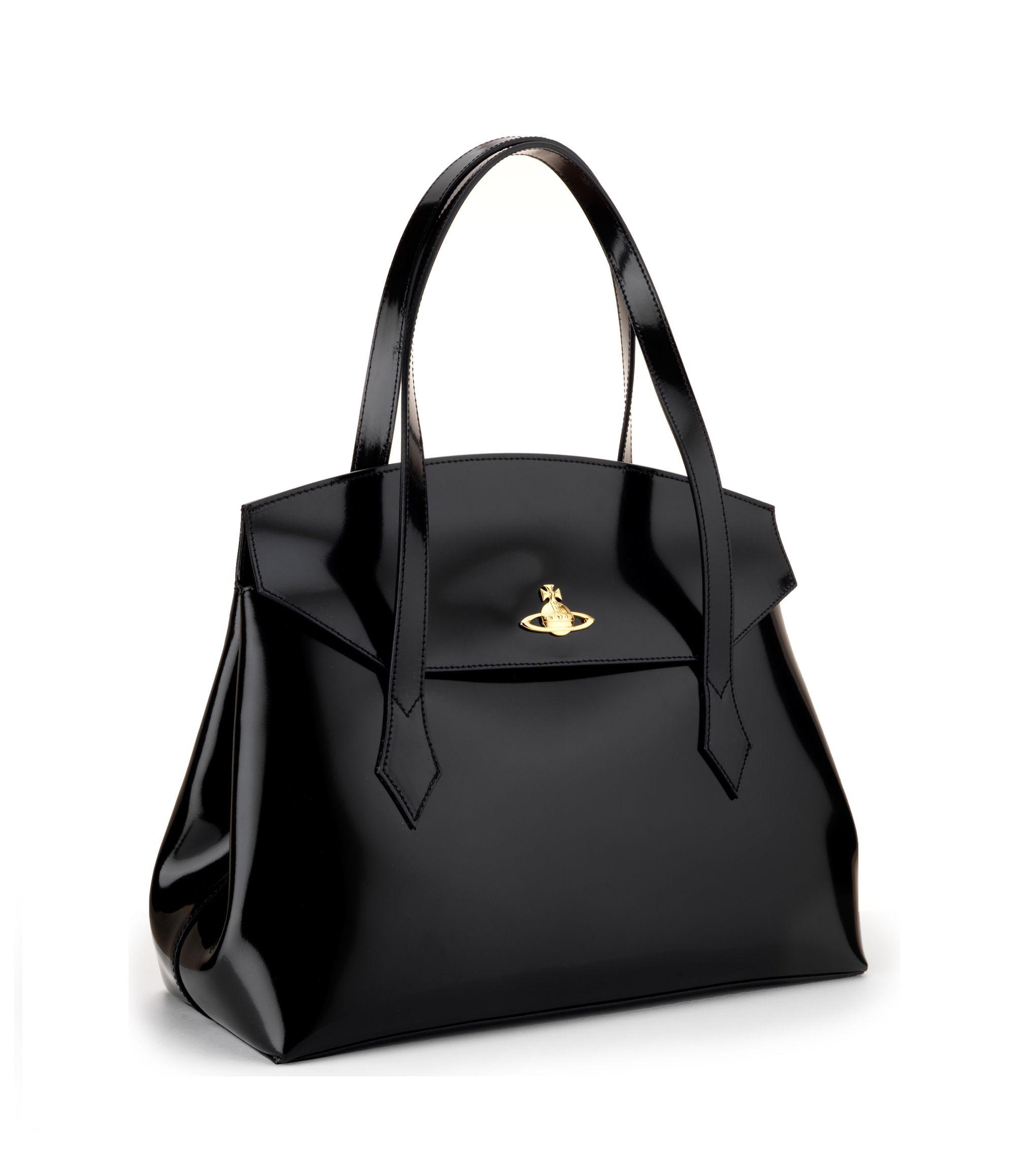 Monaco Bag 6660 Black