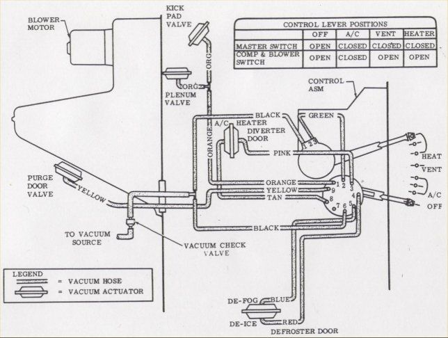 Image Result For 3 Speed Automotive Blower Motor Wiring Diagram: 1971 Chevelle Ac Wiring Diagram At Imakadima.org