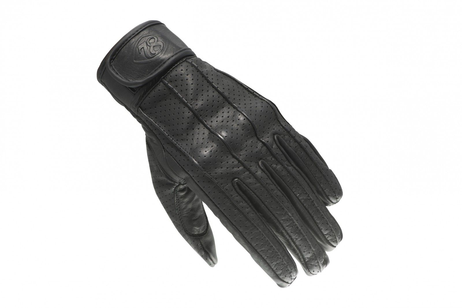 Speed Glove By Seventy Eight Motor Co Leather Motorcycle Gloves