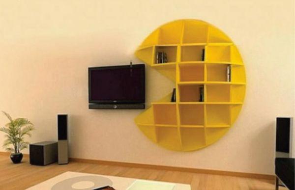 Küchenregale Ideen ~ Regale selber bauen: 73 tolle beispiele und pfiffige ideen