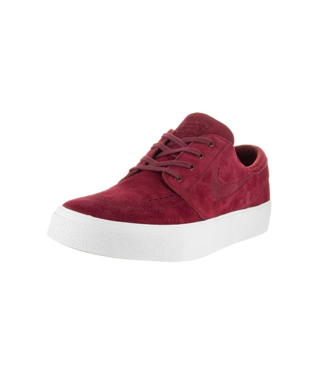 NIKE Nike Men'S Zoom Stefan Janoski Prem Ht Skate Shoe'. #nike #shoes