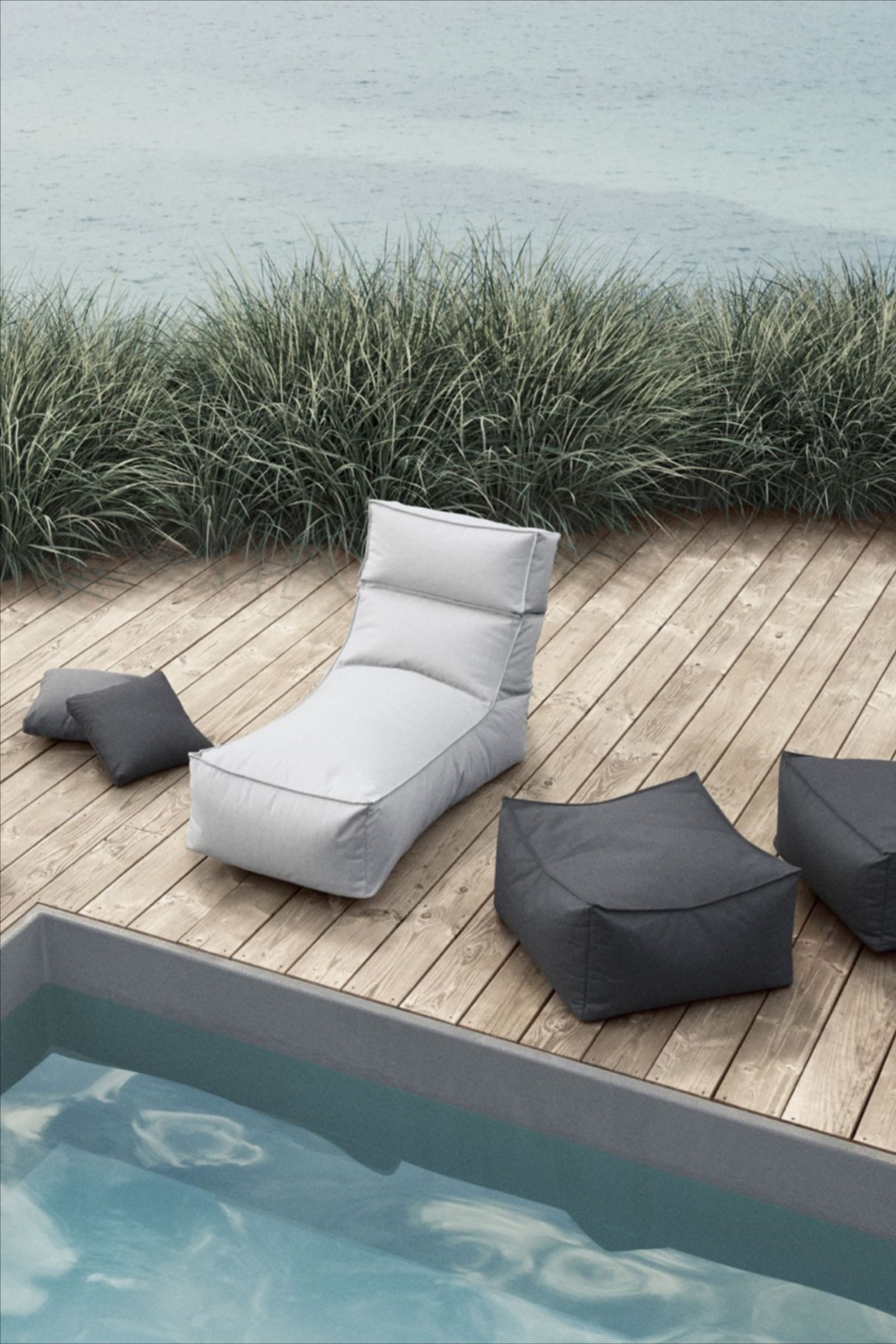 Blomus Stay Liege Outdoor Mobel Outdoor Liege Garten Lounge