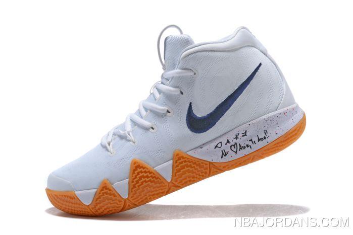 separation shoes cda0e f0e03 Nike Kyrie 4   nike shoes   Pinterest