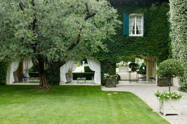 Jardins e Varandas - Verdadeiras áreas de lazer!