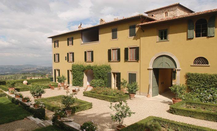 Al Castello, Chianti, Tuscany - Villa Special Offers - A Villas - Abercrombie & Kent Villas