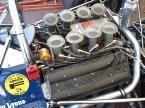 3 liter Cosworth DFV.