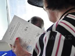 Dezvăluiri. Cetățeni din Vâlcea care au furat la referendum (cap de listă)