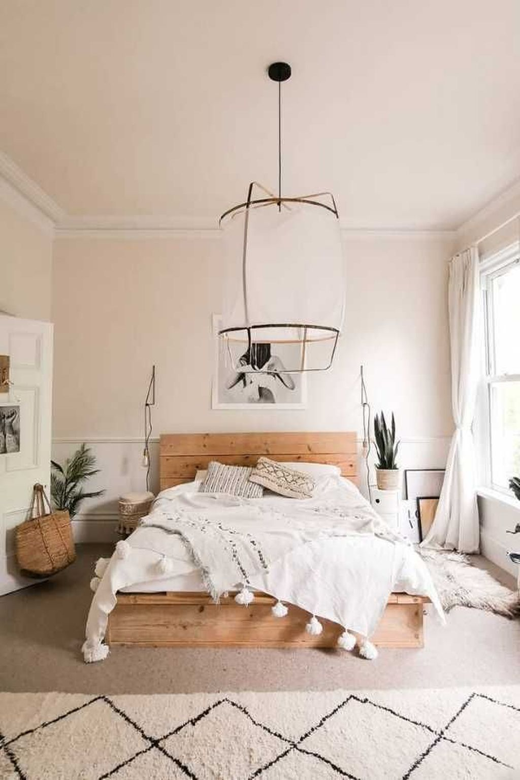 31 Lovely Cozy Bedroom Ideas Make You Feel Relax Trendehouse Simple Bedroom Bedroom Inspirations Simple Bedroom Decor