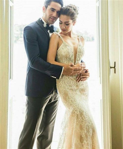 Neslihan Atagul Kadir Dogulu Wedding Gelinlik Gelin Fotografciligi Gelin Pozlari