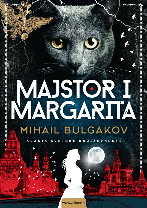 Image result for m bulgakov majstor i margarita