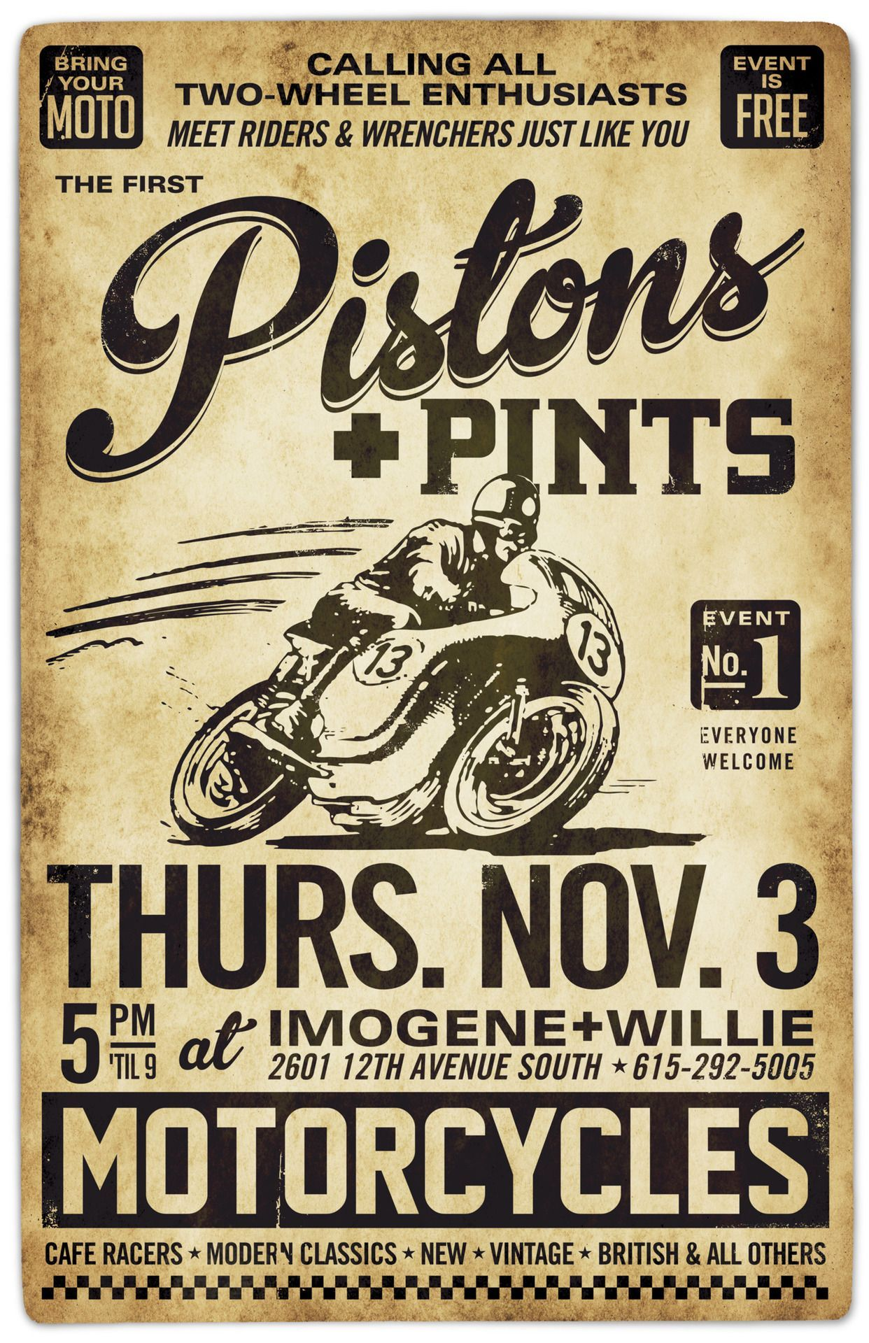 This Pin Was Discovered By Vale Design Discover And Save Your Own Pins On Pinterest Vint Vintage Motorcycle Posters Motorcycle Posters Motorcycle Artwork