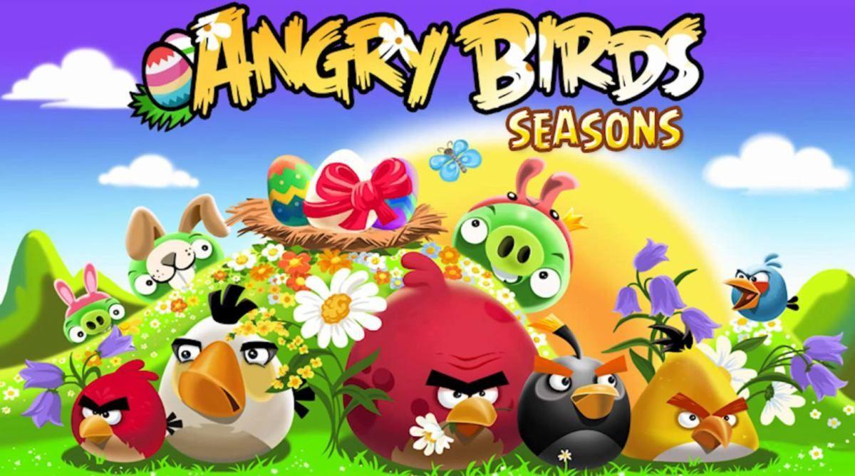 Download Angry Birds Seasons V6 6 0 Mod Apk Suwidy Angry Birds
