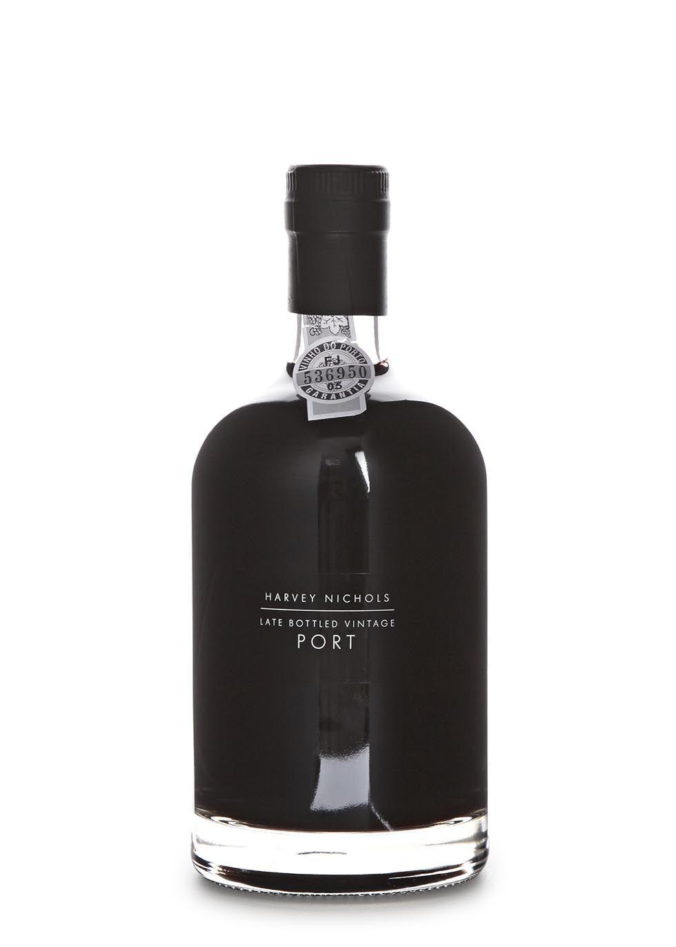 Late bottled vintage port 10 bottle perfume bottles