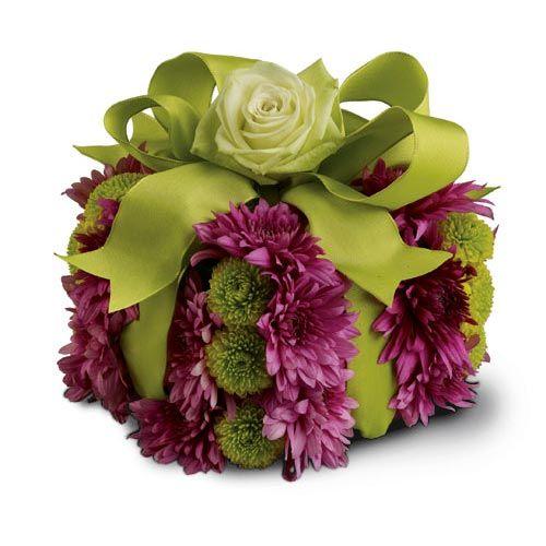 Fiori Con La C.Boiserie C Decorazioni Floreali Composizioni Floreali E