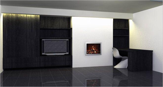 Zwarte Interieur Tips : Zwart wit interieur tips voor een wit zwarte inrichting home