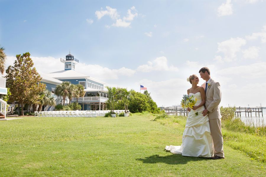 Planning A Wedding In Tampa Bay Soon Check Out These 5 Best Venues For Fall