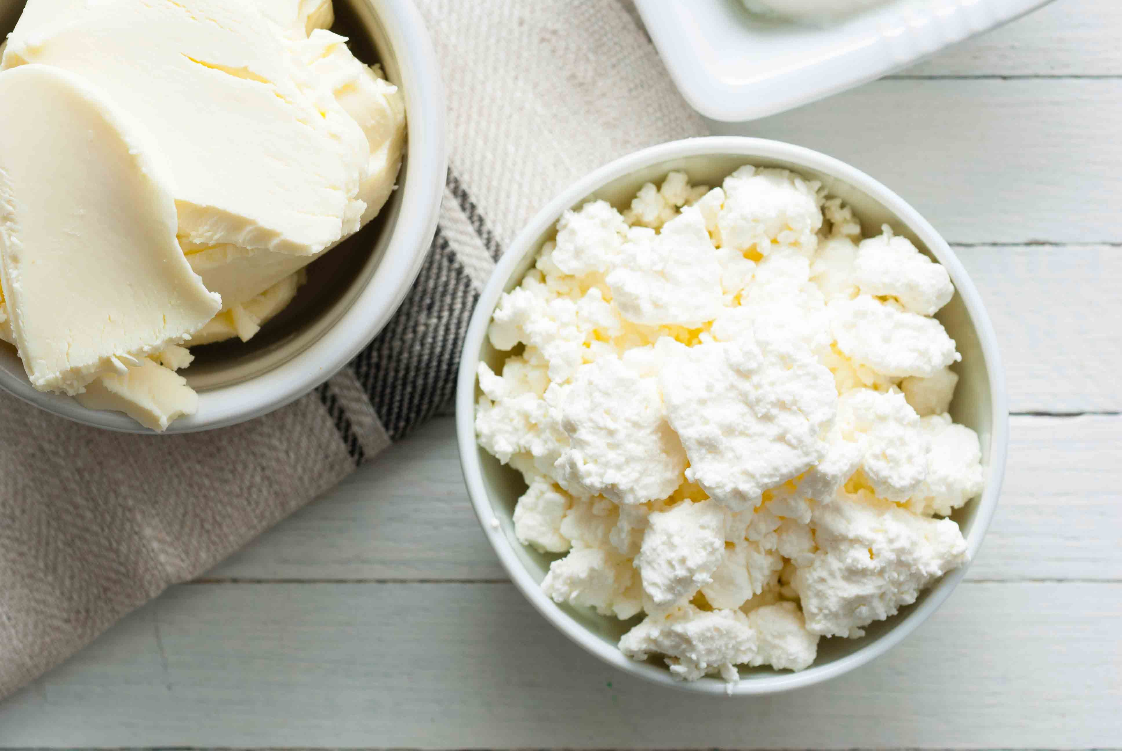 16 Ricotta Cheese Substitutes Discover Which Ricotta Substitute Is The Best Ricotta Cheese Ricotta Cheese Alternatives