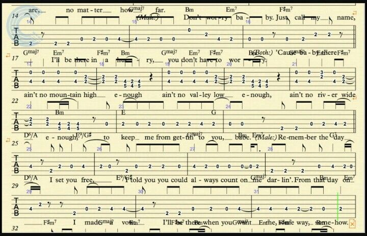 Pin by ADRIAN GV on PARTITURES GUITARRA | Pinterest
