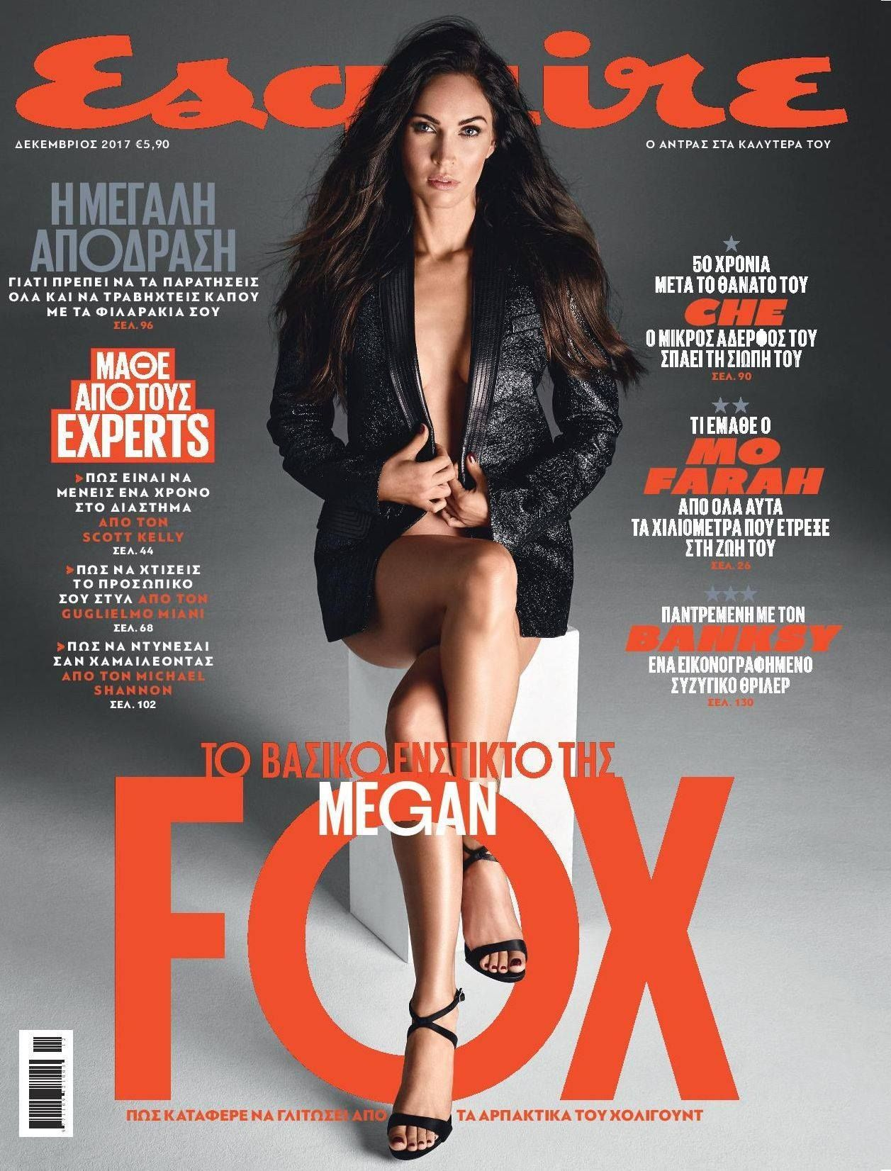Matchless Megan fox spread situation familiar