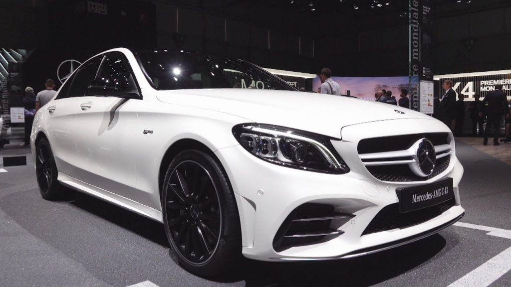 New 2019 Mercedes Benz E350 4matic Price And Release Date Car