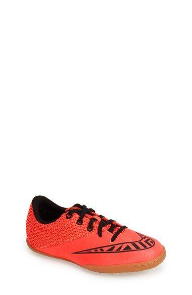 884753da9 Boy s Nike  Junior Mercurial X Pro IC  Indoor Soccer Shoe