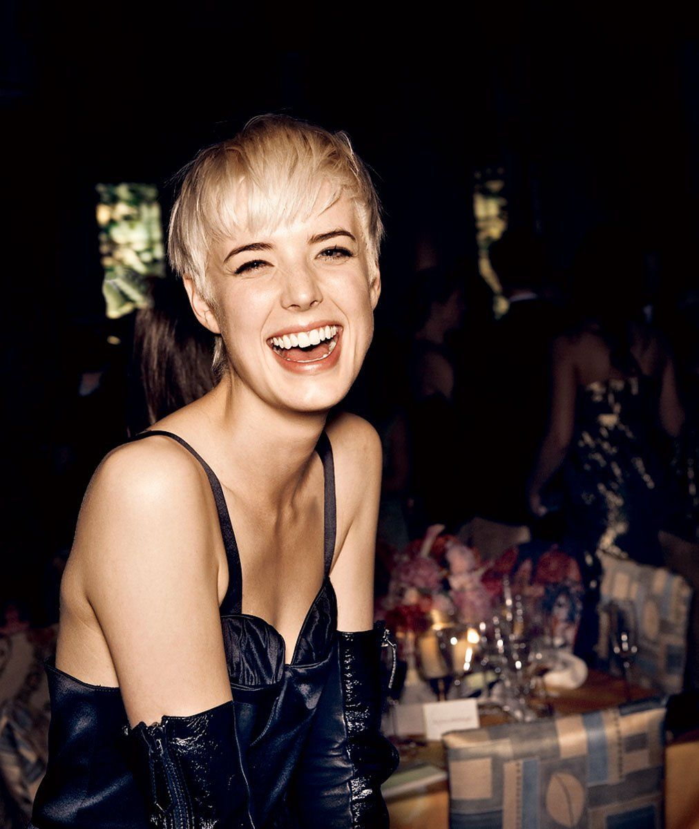 Boy hairstyle in short hair the  best boy cuts of all time from jean seberg to keira