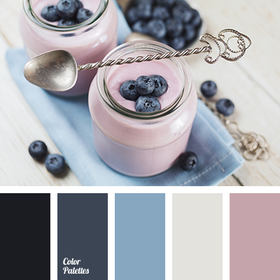 Color Palette #3183