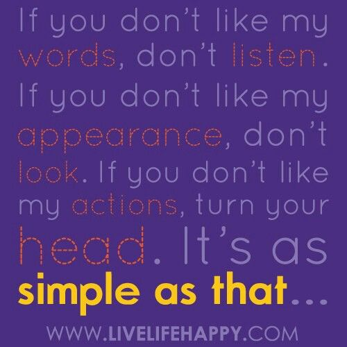 Quips N Quotes Simple As That  Quips N Quotes  Pinterest
