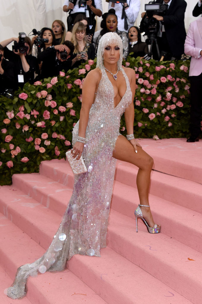 The Most Daring Dresses At The 2019 Met Gala - Livingly ...