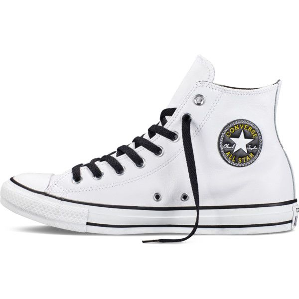 d8f7661227cc Converse Chuck Taylor All Star Andy Warhol – white black freesia ...