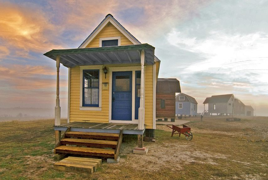 60 incredible tiny houses you ll hardly believe are real tiny rh pinterest com