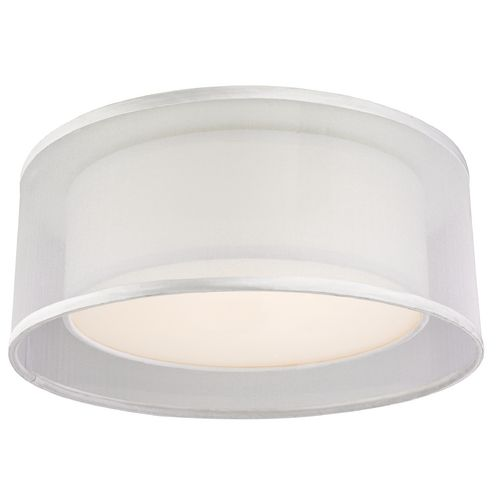 Recesso Lighting By Dolan Designs Modern Double Drum Ceiling Trim For Recessed Lighting 10839 09 Dest Recessed Lighting Ceiling Trim Recessed Lighting Kits