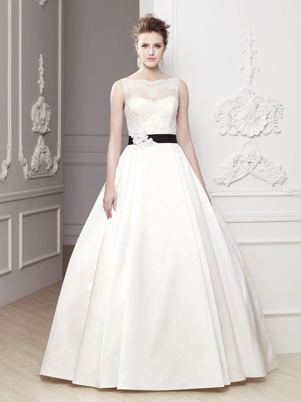 Enzoani u odina modeca wedding dresses pinterest ivory