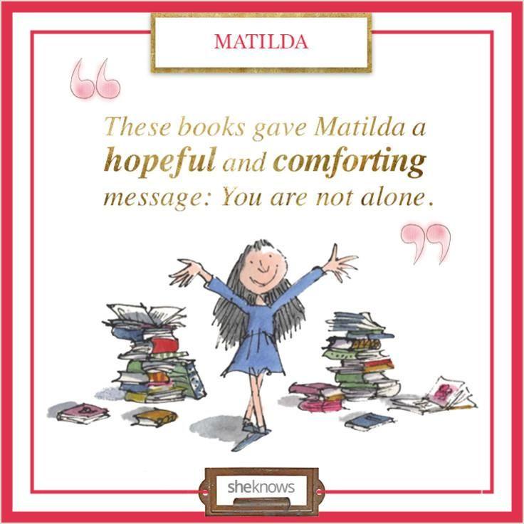 11 Insightful Quotes From Roald Dahl Books Roald Dahl Books Children Book Quotes Quotes From Childrens Books