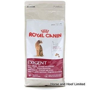 Royal Canin Exigent 33 Aromatic Attraction Cat Food 4kg Cat Food Pets For Sale Vegetable Protein