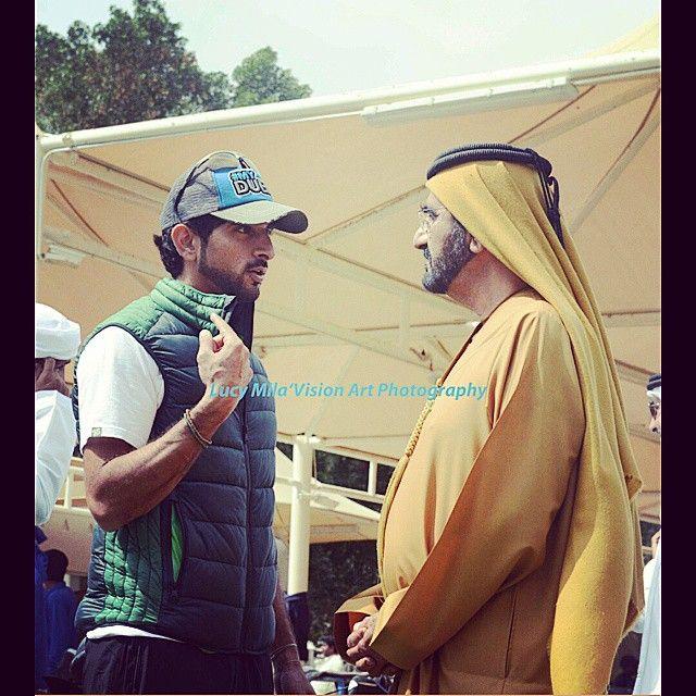 3/7/15 Al Maktum Challenge PHOTO:  lucymila2020