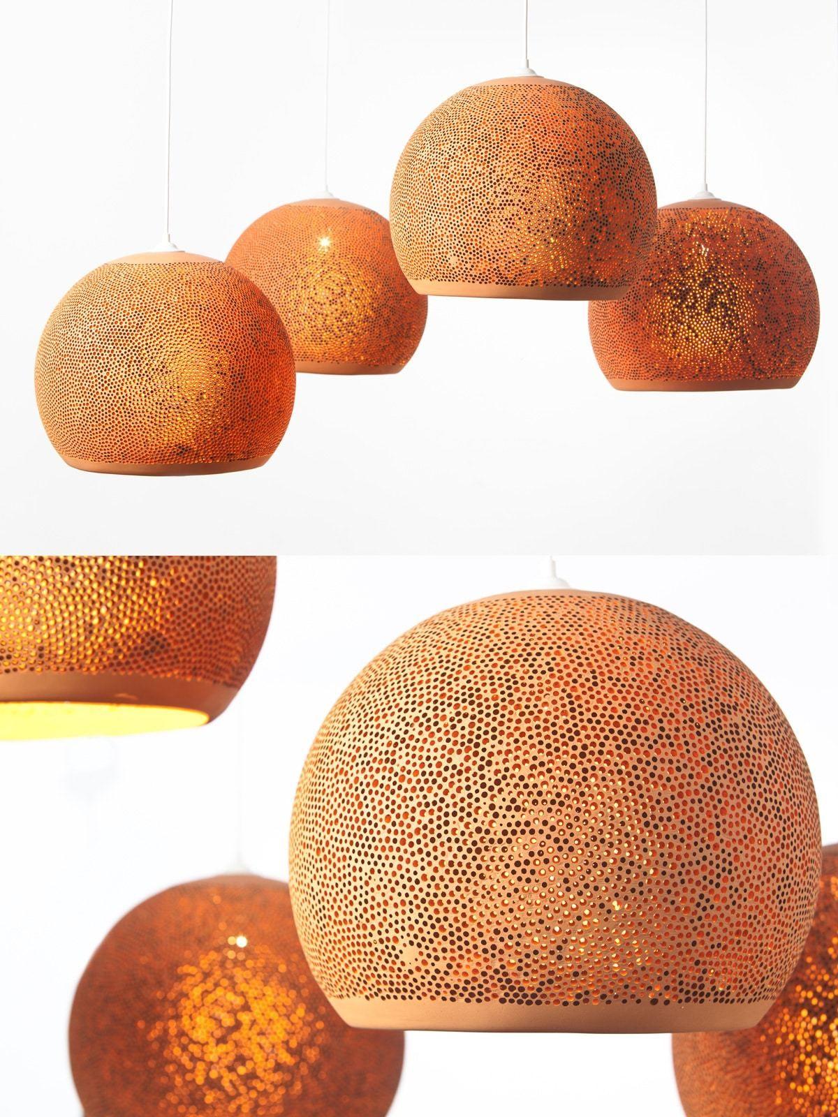 WeißLampen Materials Aus Naturmaterialien Spongeup Natural dhQsrCt