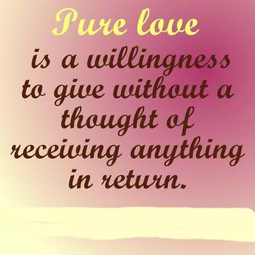 Charmant Thought For The Day   Peace Pilgrim Quote About Pure Love And .