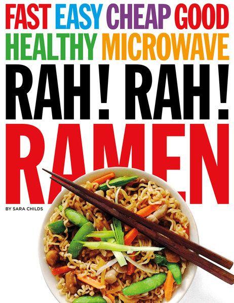 'artisanal' ramen instant noodles get a healthy dose of
