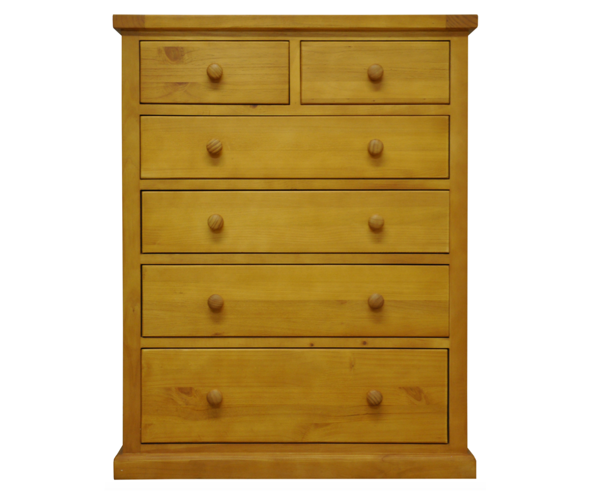 Bringy Furniture - Colby Pine Jumbo 2 Over 4 Chest, £274.00 (http://www.bringyfurniture.co.uk/colby-pine-jumbo-2-over-4-chest/)