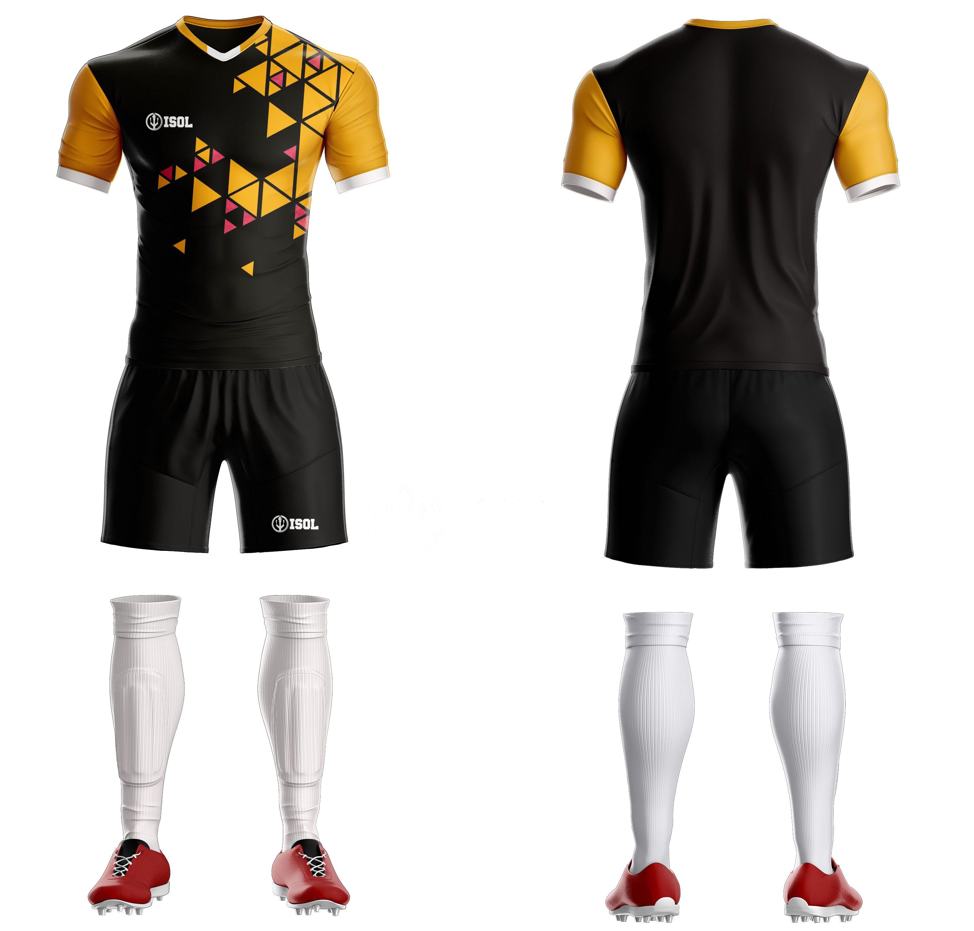 Kumpulan Gambar Kaos Futsal Keren HD Terbaru