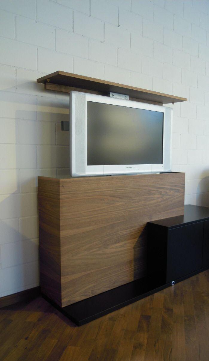 Schön Tv Möbel Versenkbar