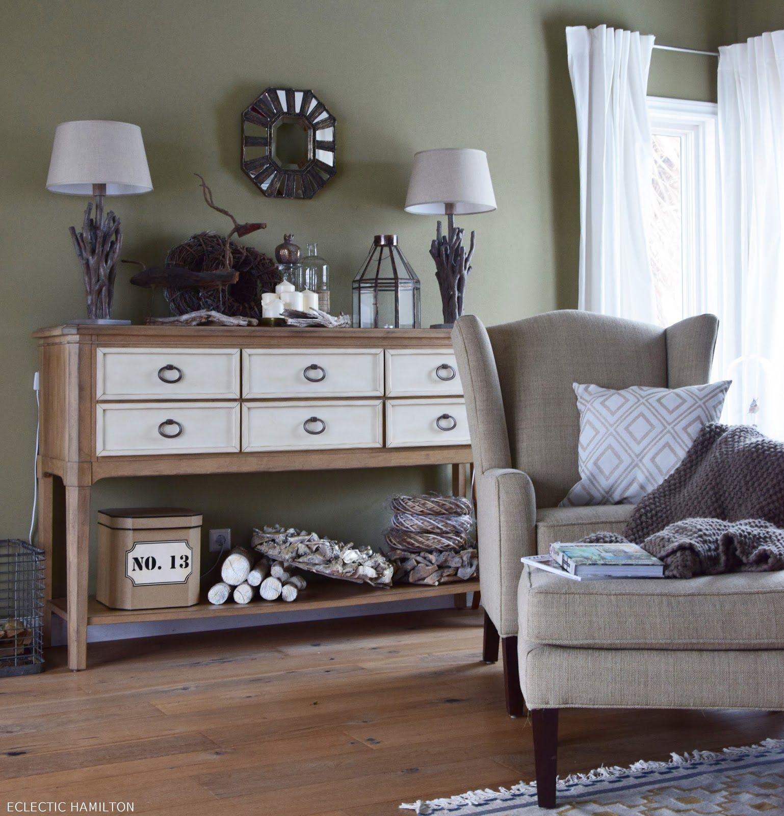 Wohnzimmer tipps dekoration - Dekoideen sideboard ...