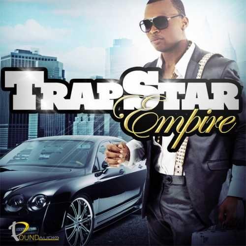 TrapStar Empire WAV, WAV, TrapStar, Trap Beats, Trap, Star, Empire, Beats, Magesy.be