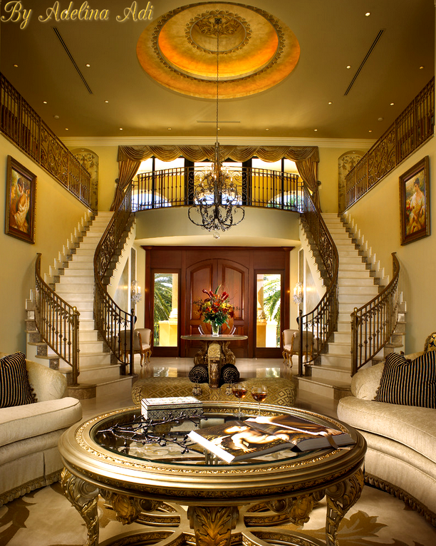 Best Z0Q31I3 Png 612×766 Mansion Designs Staircase Design 400 x 300